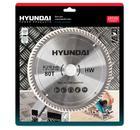 Круг пильный твердосплавный HYUNDAI 205302