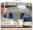 Лампа головного света CLEARLIGHT MLH11WL WhiteLight