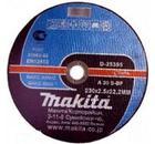 Круг отрезной MAKITA 355 X 3.0 X 25,4 по металлу