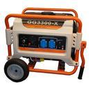 Бензиновый генератор RUSSIAN ENGINEERING GROUP GG3300-X