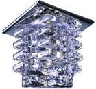 Светильник встраиваемый NOVOTECH CRYSTAL NT09 115 369375
