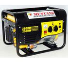 Бензиновый генератор MUSTANG CРG 3000