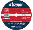 Круг отрезной STOMER CD-230