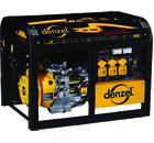 Бензиновый генератор DENZEL DB2500