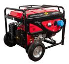 Бензиновый генератор DDE DPG4501