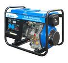 Дизельный генератор ТСС SDG 4000 E