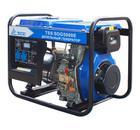Дизельный генератор ТСС SDG 5000 E