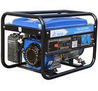 Бензиновый генератор ТСС SGG 2600 L