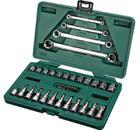 Универсальный набор инструментов SATA 09010