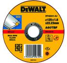 ���� �������� DEWALT DT42341-XJ