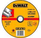 Круг отрезной DEWALT DT42501-XJ