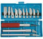 Нож строительный MEGA 30216:P