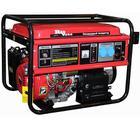 Бензиновый генератор REDVERG RDG8000EN3