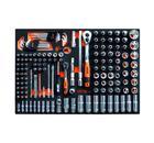 Универсальный набор инструментов CUSTOR PRO-1