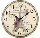 Часы настенные IRIT 640 Франция