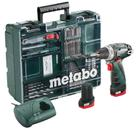 �����-���������� METABO PowerMaxx�BS�Basic�Set