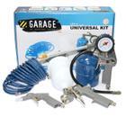 ����� GARAGE UNI-A/B