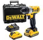 ���������� �������������� DEWALT DCF 610 D2