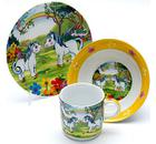Набор посуды MAYER&BOCH 22864 Пони