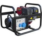 Бензиновый генератор DDE GG5500Z