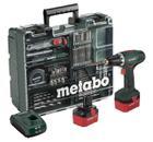 ����� �������������� METABO BS 12 NiCd