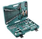 Набор инструментов в чемодане профессиональный, 78 предметов JONNESWAY S04H52478S
