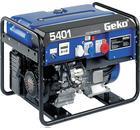Бензиновый генератор GEKO 5401 ED-AA/НEВА