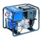 Дизельный генератор GEKO 6401 ED-AA/ZHD
