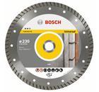 Круг алмазный BOSCH Expert for Universal Turbo  115 Х 22 турбо