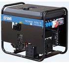 Бензиновый генератор SDMO 9000 TE-R05ATT