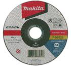 Круг отрезной MAKITA 125 X 1.0 X 22, по металлу