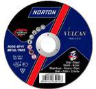 Круг отрезной NORTON 125 Х 1.0 Х 22, NORTON VULKAN  по металлу