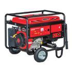 Сварочный бензиновый генератор AIKEN MGW 4000/200