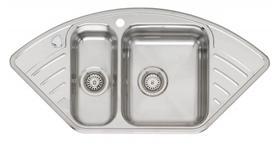 Скидки на кухонные мойки REGINOX