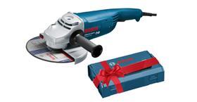 Дарим подарок при покупке любого электроинструмента Bosch PRO из линейки Сделано в России