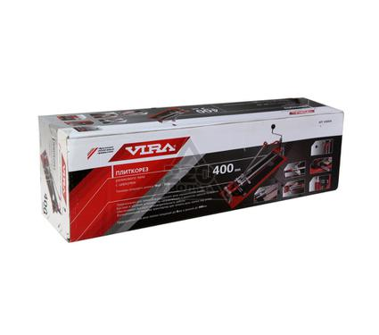 Плиткорез ручной рельсовый VIRA VIRA 810009  роликового типа  с циркулем