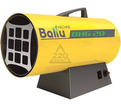 ������� �������� ����� BALLU BHG-20