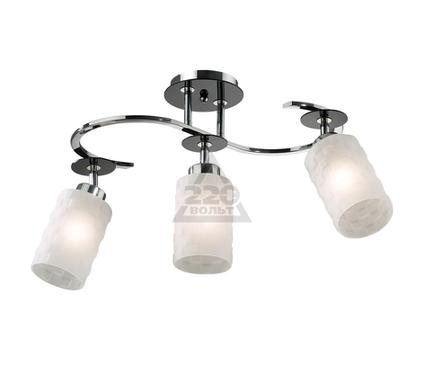 Люстра ODEON LIGHT 2282/3C