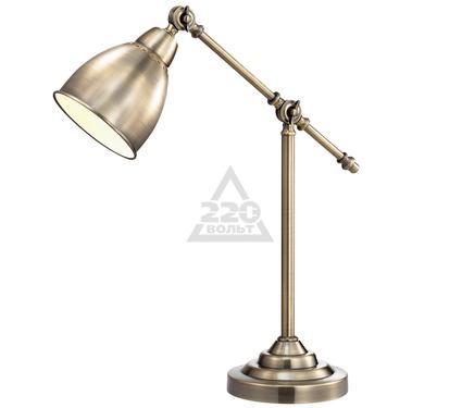 Лампа настольная ODEON LIGHT 2412/1T