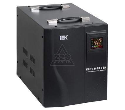 Стабилизатор напряжения IEK СНР1-0- 10 кВА