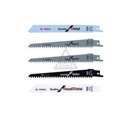 Нож BOSCH для KEO запасной 5шт