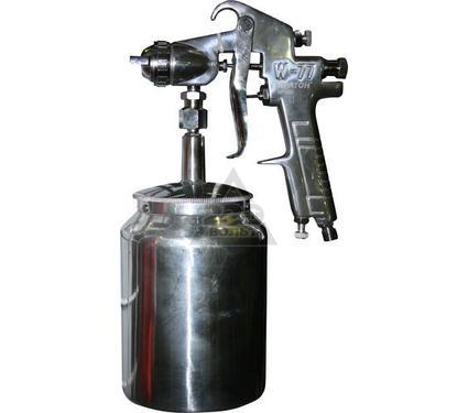 Краскопульт пневматический КРАТОН HP-02S
