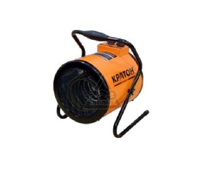 Электрический нагреватель воздуха КРАТОН EPH-4,5/420 C