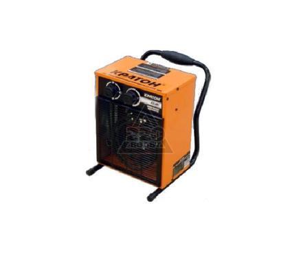 Электрическая тепловая пушка КРАТОН EPH-4,5/420 B