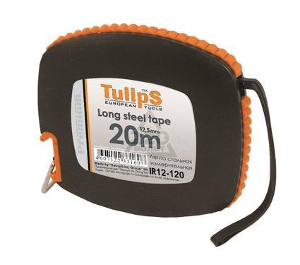 Рулетка TULIPS TOOLS IR12-120