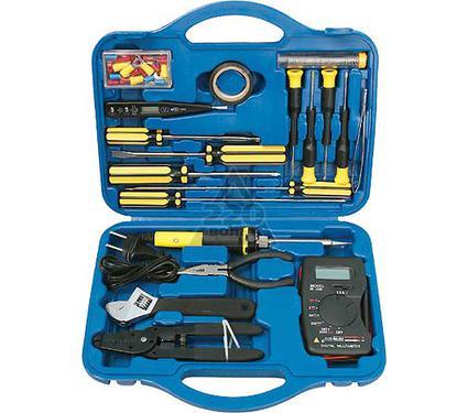 Набор инструментов STERN HTS69A электротехнический, 69 предм.
