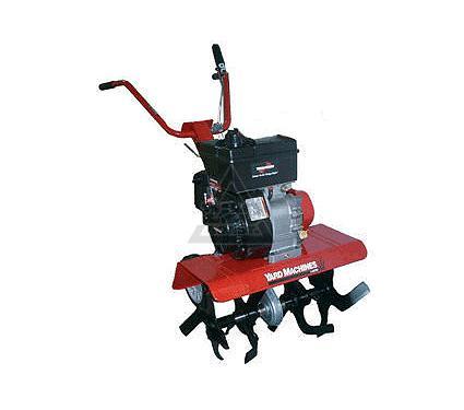 Культиватор MTD T330 M