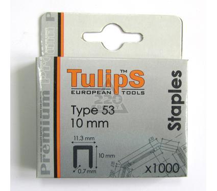 Скобы для степлера TULIPS TOOLS IP11-310