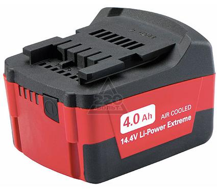 Аккумулятор METABO 14.4В 4.0Ач LiION Li-PowerExtreme