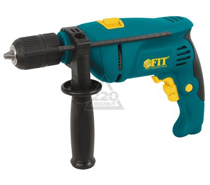 Дрель ударная FIT ID-651